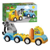LEGO DUPLO 10883 Mijn Eerste Sleepwagen