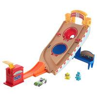 Hot Wheels Toy Story - Carnival Baanset