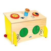 Voel-box