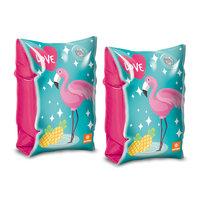 Fantasy Zwembandjes - Flamingo