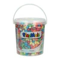 PlayMais SPECIALS Emmer 15 Liter (> 1500 Stukjes)