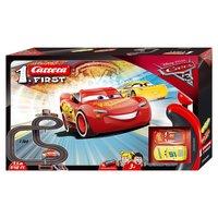 Carrera First Racebaan - Cars 3