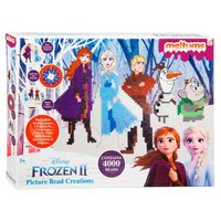 Strijkkralenset Disney Frozen 2, 4000st.