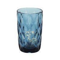 Longdrinkglas Fina Blauw