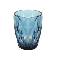 Waterglas Fina Blauw