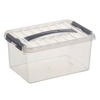 Sunware Q-line Opbergbox, 6 liter