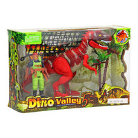Dinosaurus Speelset Dino Valley