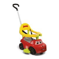 Smoby Ride-On Auto Rood