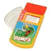 Scrollgames Dino's Quiz