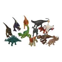 Dinosaurus Luxe Speelset, 12st.