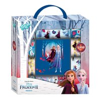 Totum Disney Frozen 2 - Stickerset Groot