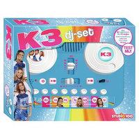 K3 DJ Set