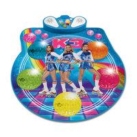 K3 Dansmat Roller Disco V2