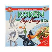Kinderkookboek Koken met Bugs Bunny & Co