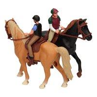 Paard met Ruiter