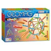Geomag Confetti, 127dlg.