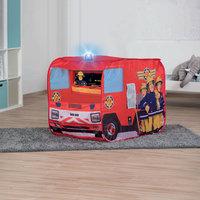 Speeltent Brandweerman Sam met Sirene