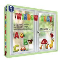 Raamklei Maxi Box