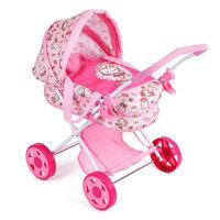 Hello Kitty Poppenwagen
