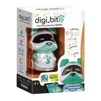 Clementoni Coding Lab Digi-Bits - Hond