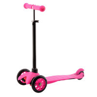Sports Active Tri-Scooter Roze