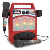 Bontempi Bluetooth Speaker met 2 Microfoons