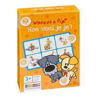 Woezel & Pip - Hoe voel je je?