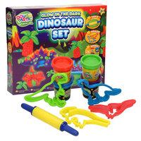 Dinosaurus Kleiset Glow in de Dark