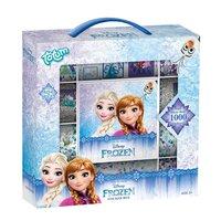 Totum Disney Frozen Stickerset Groot