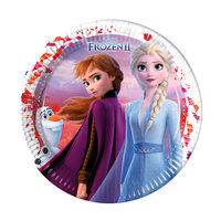 Disney Frozen 2 Borden, 8st.