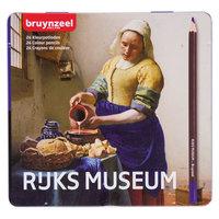 Bruynzeel Rijksmuseum Kleurpotloden, 24st.