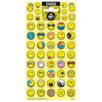Stickervel Twinkle - Smiley 1
