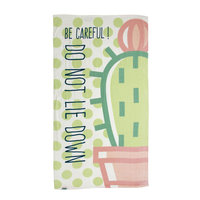 Strandlaken Cactus, 170x90cm