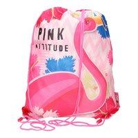 Zwem/Gymtas Flamingo