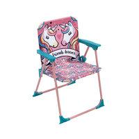 Opklapbare Kinderstoel Eenhoorn