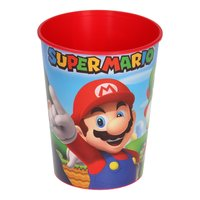 Super Mario Kunststof Beker