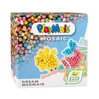 PlayMais Mosaic Zeemeermin