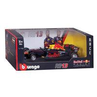 Bburago Red Bull Max Verstappen 1:18 RB13