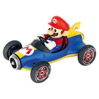 Super Mario Pull Back Raceauto's Mach 8, 2dlg.