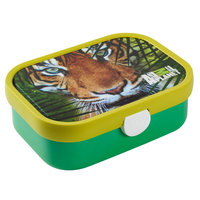 Mepal Campus Lunchbox - Animal Planet Tijger