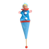Pop-up Clown