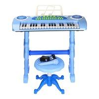 Kinderpiano - Lichtblauw