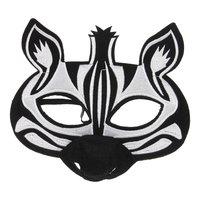 Masker Zebra