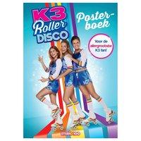 K3 Posterboek - Roller Disco