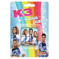 K3 Blokpuzzel