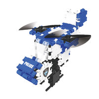 Clics Build & Play - Helikopter