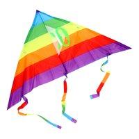 Stuntvlieger Regenboog