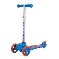 Hudora FlitzKids Step - Blauw