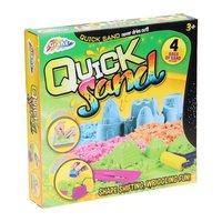 Knutselset Quick Sand - Groen