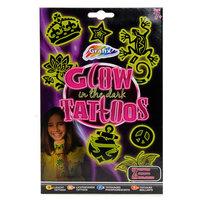 Glow Tattoo's